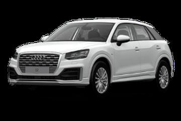 Audi Q2 GA SUV