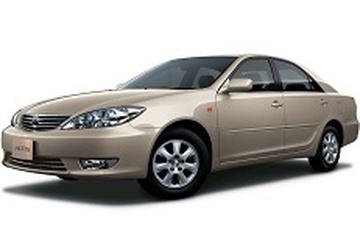 Daihatsu Altis SXV30 Facelift Седан