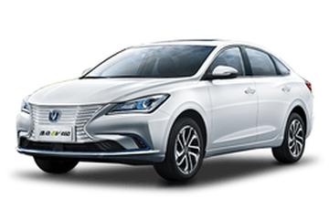 Changan Eado EV II Седан