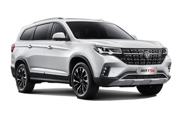 Dongfeng T5L SUV
