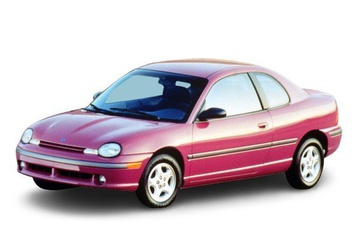 Dodge Neon I Купе