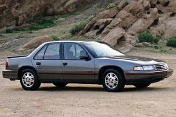 Chevrolet Lumina I Седан