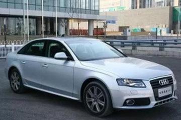 FAW Audi A4 B8 Седан