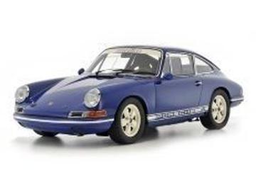 Porsche 911 I (901) Купе