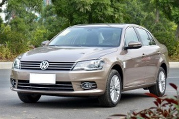 FAW Volkswagen Bora IV Седан