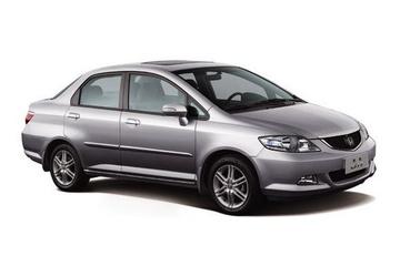 GAC Honda Sidi GD Седан