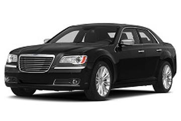 Chrysler 300C LD Седан