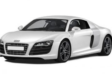 Audi R8 42 Купе