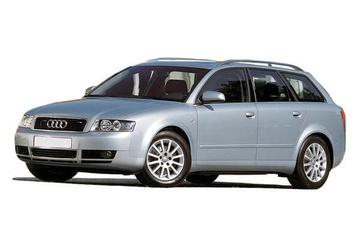 Audi A4 B6 (8E5) Avant