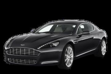 Aston Martin Rapide VH Liftback