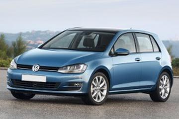 Volkswagen Golf Mk7 Hatchback