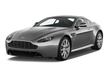 Aston Martin V12 Vantage N4 Купе