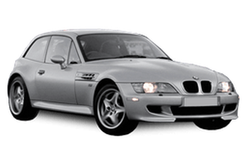 BMW M Coupe E36 (E36/8) Купе