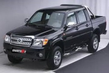 Chery Grand Tiger Pickup Double Cab