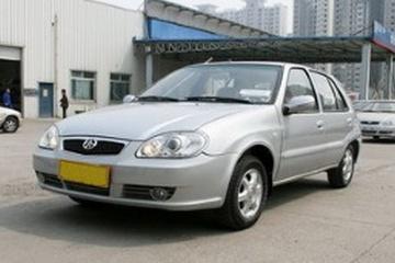 FAW Xiali N3 Hatchback
