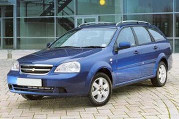 Chevrolet Lacetti J200 Универсал