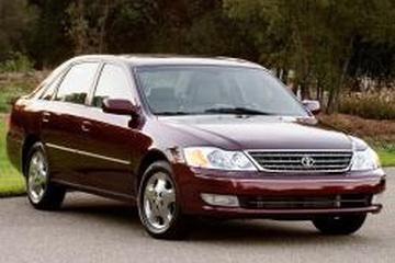 Toyota Avalon II Седан