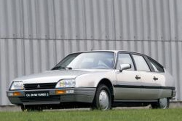 Citroën CX II Hatchback