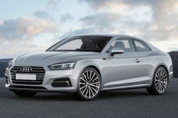 Audi A5 F5 (F53) Купе