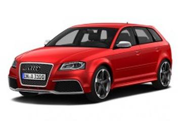 Audi RS3 8P (8PA) Sportback