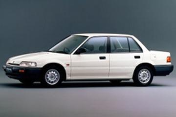 Honda Civic ED/EE/EF/SH Седан