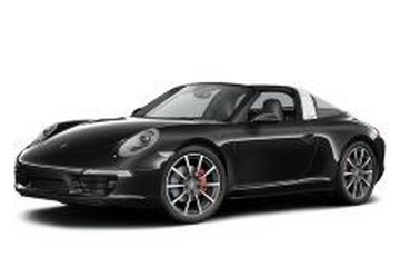 Porsche 911 VIII (991) Targa