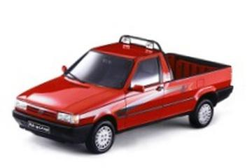 Fiat Fiorino 146 Pickup