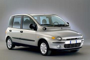 Fiat Multipla 186 MPV