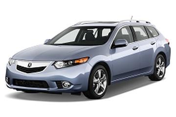 Acura TSX CU2 Универсал