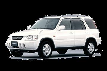 Honda CR-V RD1/RD2/RD3 SUV