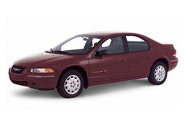 Chrysler Cirrus JA Седан