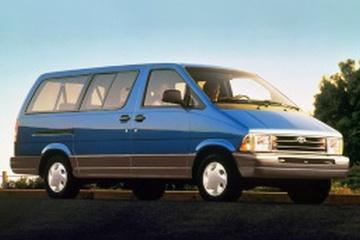Ford Aerostar MPV