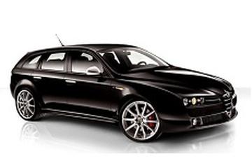 Alfa Romeo 159 939 Универсал
