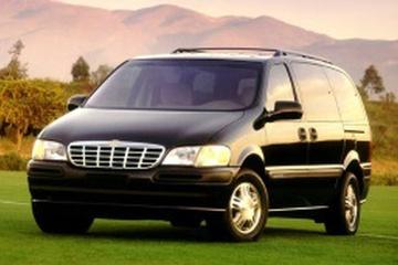 Chevrolet Venture Фургон