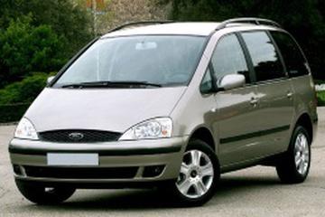 Ford Galaxy I Facelift MPV