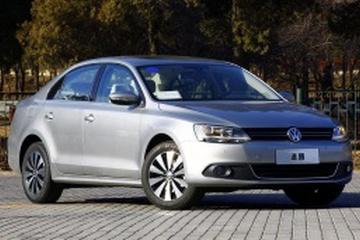 FAW Volkswagen Sagitar II Седан