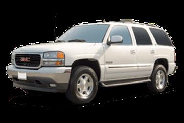 GMC Yukon XL 1500 GMT800 SUV