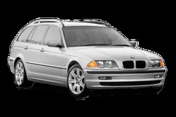 BMW 3 Series IV (E46) Touring