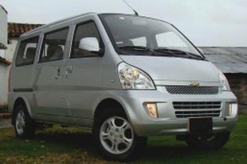 Chevrolet N300 MPV