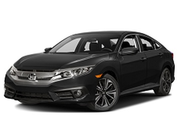 Honda Civic X (FC) Седан
