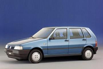 Fiat Uno 146 MkII Hatchback