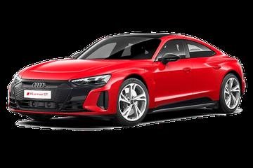 Audi RS e-tron GT Седан