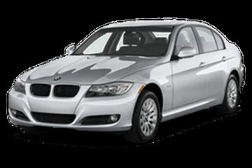 BMW 3 Series V (E90/E91/E92/E93) LCI (E90) Седан