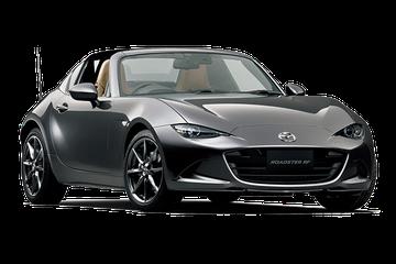 FAW Mazda MX-5