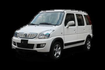 Changhe Beidouxing X5E Hatchback