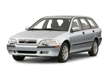 Volvo V40 I Facelift Универсал