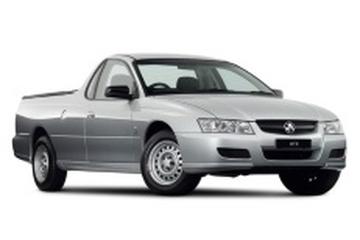 Holden Ute VZ Pickup