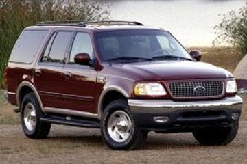 Ford Expedition I (UN93) SUV