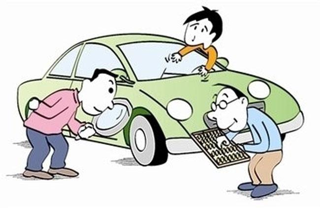 车辆静态检查的内容有哪些?