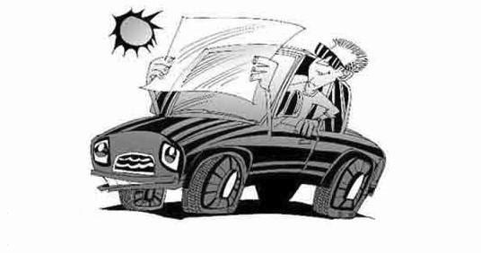 汽车贴膜需要注意哪些问题?